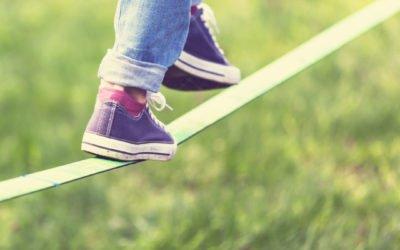 Tackling Fear – Risk Vs Reward